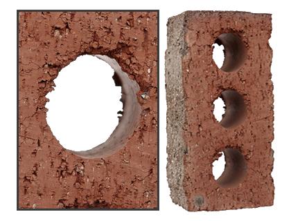 Core Hole Size